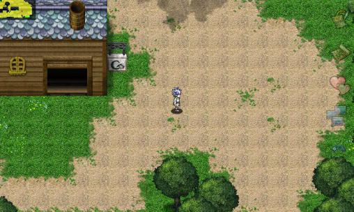 RPG Asdivine menace screenshot 4