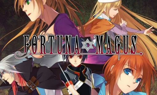 RPG Fortuna Magus