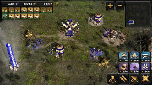 RTS: Rex tribal society скриншот 2