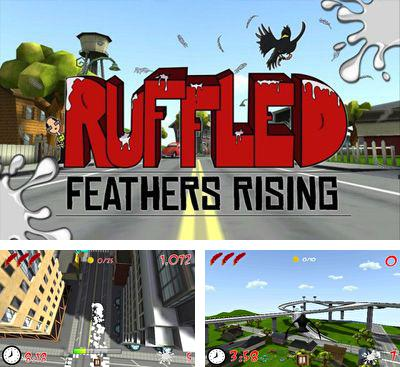 In addition to the game Swords & Soldiers for Android phones and tablets, you can also download Ruffled Feathers Rising for free.