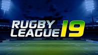 Rugby league 19 APK
