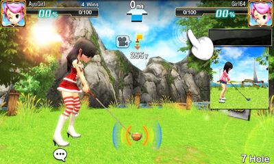 RUGOLF THD screenshot 3