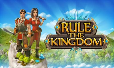 Rule the kingdom poster
