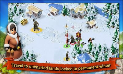 Screenshots von Rule the kingdom für Android-Tablet, Smartphone.