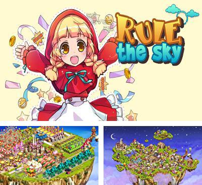 In addition to the game Pirate Explorer The Bay Town for Android phones and tablets, you can also download Rule the Sky for free.