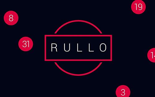 Rullo poster