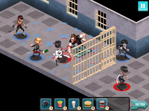Rumble city screenshot 3