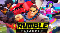Rumble league APK