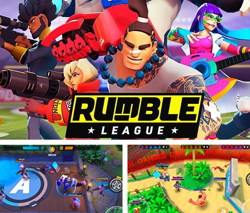 Rumble league