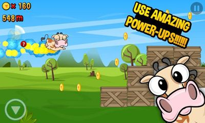 Run Cow Run screenshot 1
