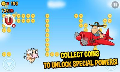 Run Cow Run screenshot 2