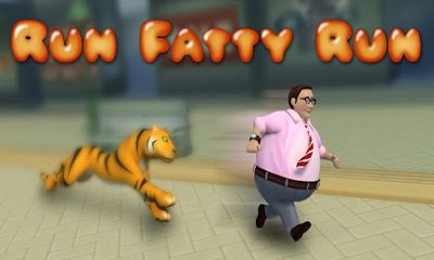 Run Fatty Run poster