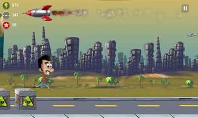 Download Run For Peace Android free game.