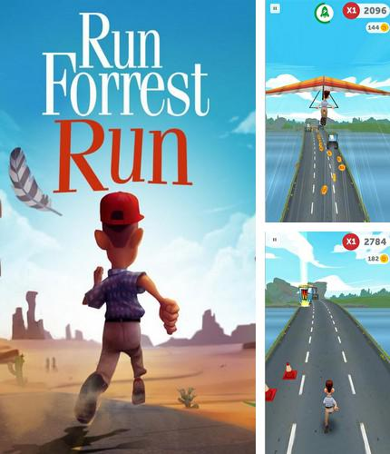 In addition to the game One Epic Knight for Android phones and tablets, you can also download Run Forrest run for free.