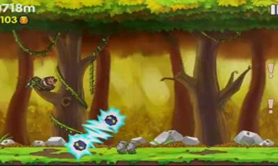 Run Run Bear screenshot 3