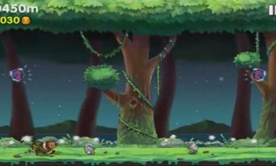 Run Run Bear screenshot 4
