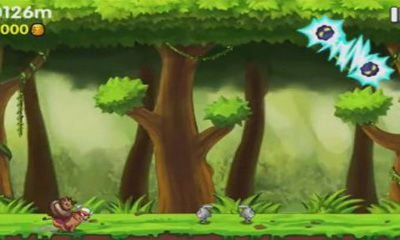 Run Run Bear screenshot 5