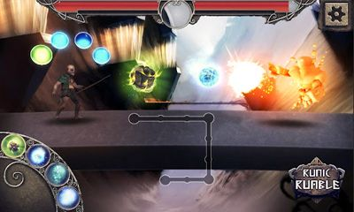 Jogue Runic Rumble para Android. Jogo Runic Rumble para download gratuito.