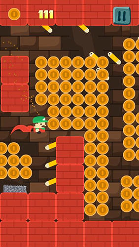 Running Brickman screenshot 5