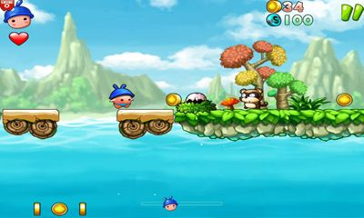 Get full version of Android apk app Rush Jumper for tablet and phone.