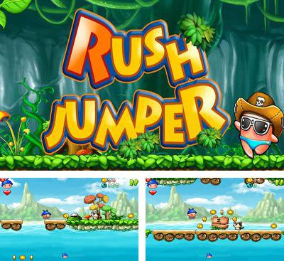 Rush Jumper
