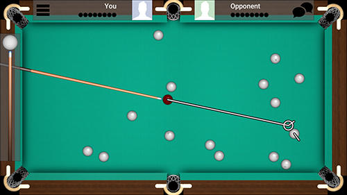 Russian billiard pool скриншот 2