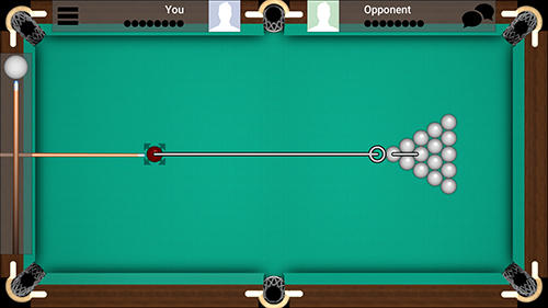 Russian billiard pool screenshot 3