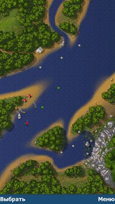 Screenshots do Russian Fishing - Perigoso para tablet e celular Android.