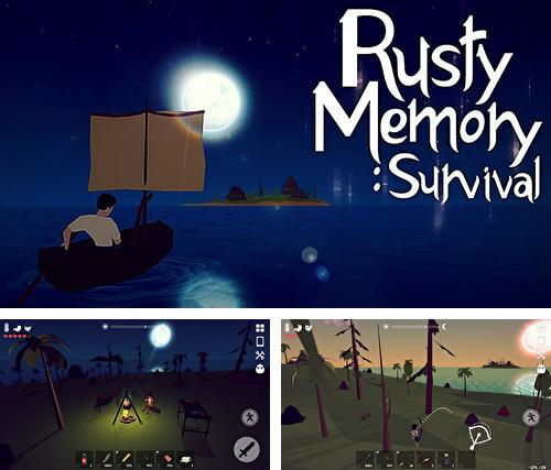 Rusty memory: Survival