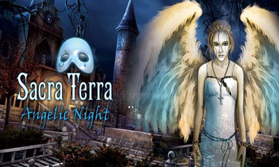 Sacra Terra Angelic Night обложка
