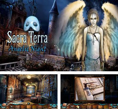 In addition to the game Stray Souls Dollhouse Story for Android phones and tablets, you can also download Sacra Terra Angelic Night for free.