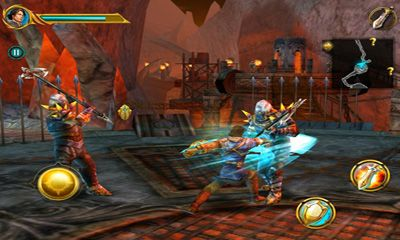 Get full version of Android apk app Sacred Odyssey: Rise of Ayden HD for tablet and phone.