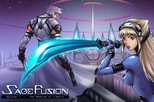 [Game Android] Sage Fusion