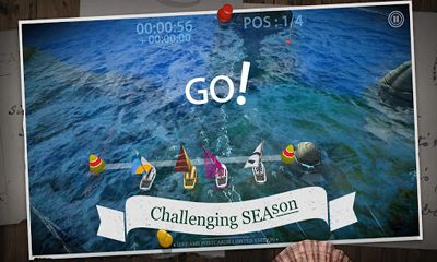 Download Sailboat Championship Android free game.