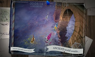 Get full version of Android apk app Sailboat Championship for tablet and phone.