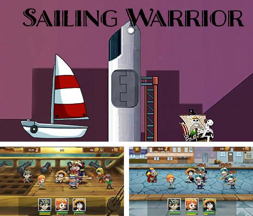 Sailing warrior