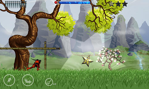 Samurai saga screenshot 2