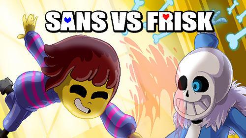 Sans vs Frisk for Android - Download APK free