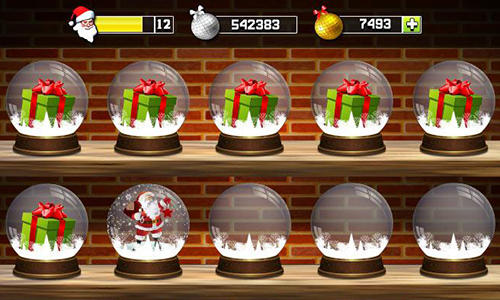 Screenshots von Santa Christmas escape mission für Android-Tablet, Smartphone.