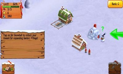 Download Santa's Village Android free game.