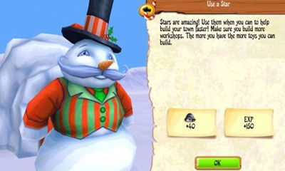 Get full version of Android apk app Santa's Village for tablet and phone.