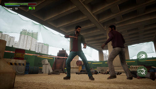 Sarkar infinite screenshot 1