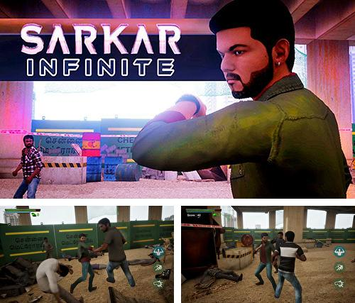 In addition to the game Sarkar infinite for Android, you can download other free Android games for Digma CITI 7907 4G.