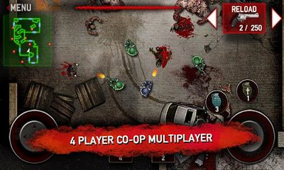 SAS Zombie Assault 3 screenshot 2