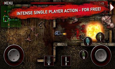 SAS Zombie Assault 3 screenshot 3