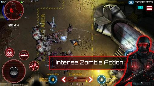 SAS: Zombie assault 4 v1.3.1 screenshot 1