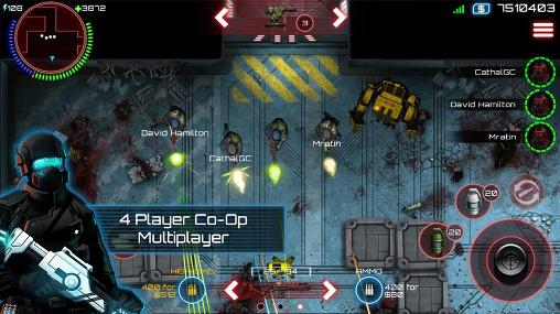 SAS: Zombie assault 4 v1.3.1 screenshot 2