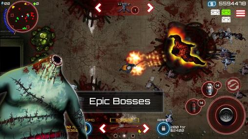 SAS: Zombie assault 4 v1.3.1 screenshot 3