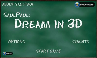 SaulPaul Dream in 3D screenshot 1