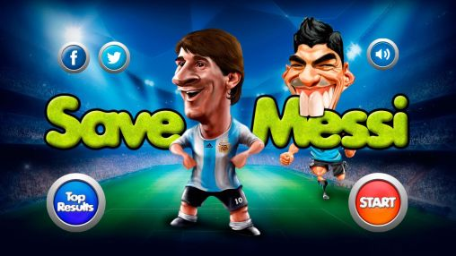 Save Messi
